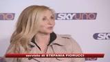 16/04/2009 - Vuoi ballare con me? la Cuccarini debutta su SKY Uno