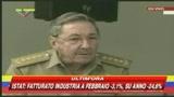 17/04/2009 - Castro a Obama: Discutiamo di tutto