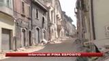 Terremoto in Abruzzo, i poliziotti rivivono il dramma