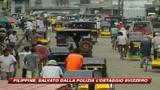 Filippine, salvato dalla polizia l'ostaggio svizzero