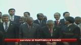 Obama apre a Cuba e Chavez