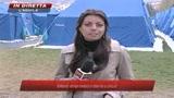 Abruzzo, la terra continua a tremare