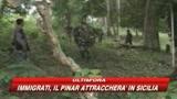19/04/2009 - Filippine, Manila invia 100 uomini per rilascio Vagni