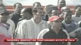 19/04/2009 - Pinar, Farnesina: Accoglieremo immigrati in Italia
