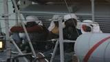 L'Italia accoglie gli immigrati del Pinar