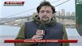 L'Italia accoglie i migranti del Pinar