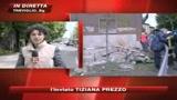 Esplosione in una palazzina nel bergamasco, un morto