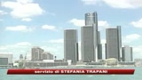 21/04/2009 - Fiat-Chrysler, il Tesoro Usa spinge per l'intesa 