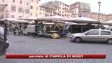 Rissa con coltelli a Roma, Alemanno: pene più severe
