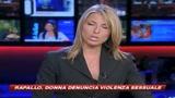 Rapallo, donna stuprata da due stranieri