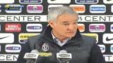 Ranieri: Squalifica ingiusta
