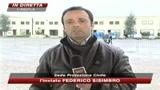 22/04/2009 - Abruzzo, sfollati sotto la pioggia. Nuove scosse