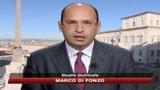 24/04/2009 - Napolitano: 25 aprile anche di chi non fece Resistenza