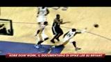 Spike Lee si dà al basket con Kobe Bryant