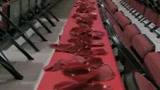 Petali di rose per Derrick Rose