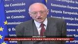 25/04/2009 - Fiat, Marchionne e governo contro il commissario Ue
