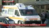25/04/2009 - Agguato a Napoli: ucciso 17enne