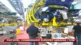 25/04/2009 - Fiat-Opel, Marchionne replica al commissario Ue