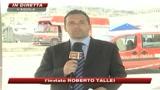 25/04/2009 - Abruzzo, alle 9,18 scossa di magnitudo 2.6