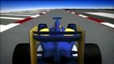 Simulatore GP Bahrain 2009