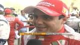 25/04/2009 - Gp Bahrain, le Ferrari deludono ancora