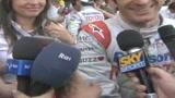 F1, al Gp del Bahrain la pole è di Trulli