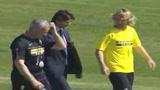 La Juventus riparte da Reggio Calabria