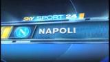 Il Napoli prova l'impresa