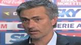 Napoli-Inter, per Mourinho più giusto il pari