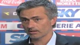 27/04/2009 - Napoli-Inter, per Mourinho più giusto il pari