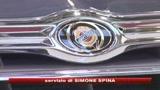 27/04/2009 - Fiat-Chrysler, accordo fatto con sindacati Usa