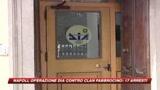 27/04/2009 - Napoli, blitz Dia contro clan Fabbrocino: 17 arresti