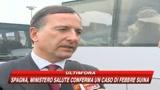 Febbre suina, Frattini: rischi insignificanti per ital