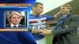 Mancini a SKY Sport24: Voglio andare all'estero