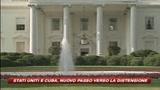 Usa-Cuba, nuovo vertice diplomatico