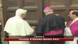 28/04/2009 - Abruzzo, il Papa: L'Aquila tornerà a volare