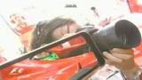 28/04/2009 - Ferrari, presente e futuro parlano spagnolo