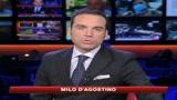 29/04/2009 - Veline in lista, Veronica Lario: Ciarpame senza pudore