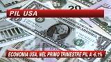 29/04/2009 - Crisi, Pil Usa crolla del 6,1% nel primo trimestre