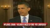 30/04/2009 - Obama, i primi 100 giorni da presidente