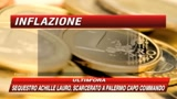 Inflazione aprile +1,3%, torna a salire dopo 7 mesi 