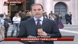 30/04/2009 - Ddl sicurezza alla Camera. Referendum, si vota il 21/6