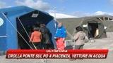 30/04/2009 - Abruzzo, l'ospedale dell'Aquila diventa una mega tenda