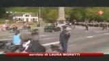 Olanda, auto contro parata della Regina, 4 morti