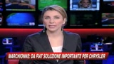 30/04/2009 - Fiat-Chrysler, Marchionne: Soluzione importante