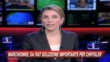 30/04/2009 - Fiat-Chrysler, Marchionne: Soluzione importante