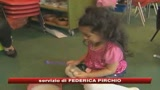 Elise, a 2 anni intelligente come Einstein 