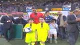 03/05/2009 - Ibra porta Inter verso scudetto, poi litiga coi tifosi