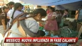 03/05/2009 - Messico, la nuova influenza  in fase calante