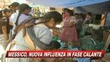 03/05/2009 - Messico, la nuova influenza è in fase calante